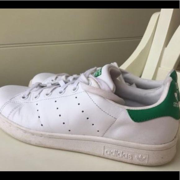 le adidas stan smith dimensioni 6 donne scarpe poshmark